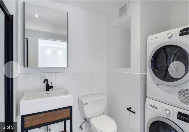 1 Bedroom, Two Bridges Rental in NYC for $3,804 - Photo 2