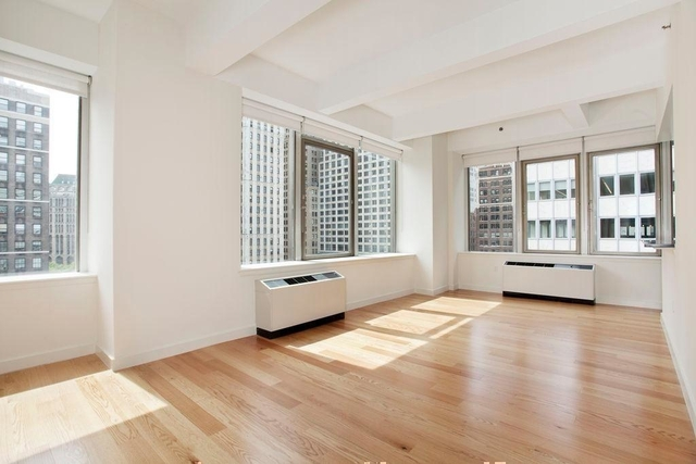 2 Bedrooms, Tribeca Rental in NYC for $5,700 - Photo 1