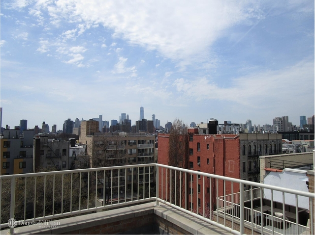 5 Bedrooms, Alphabet City Rental in NYC for $8,700 - Photo 2