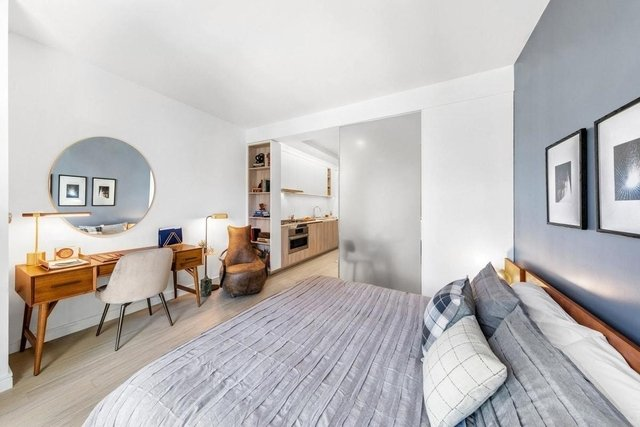 Studio, Hell's Kitchen Rental in NYC for $3,689 - Photo 1