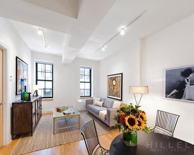 1 Bedroom, DUMBO Rental in NYC for $3,640 - Photo 2