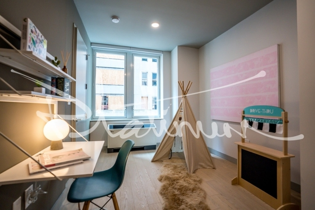 1 Bedroom, Financial District Rental in NYC for $3,662 - Photo 1