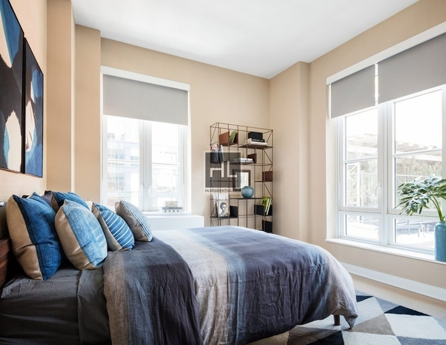 1 Bedroom, Hudson Square Rental in NYC for $5,565 - Photo 1