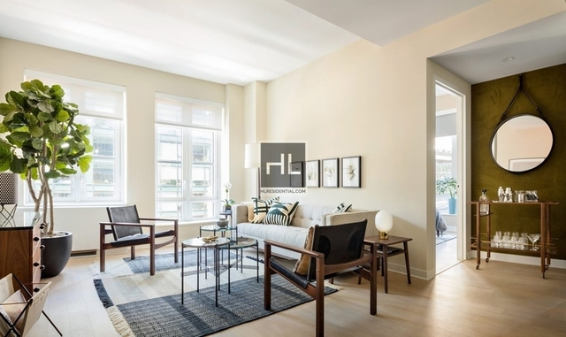 1 Bedroom, Hudson Square Rental in NYC for $5,565 - Photo 2