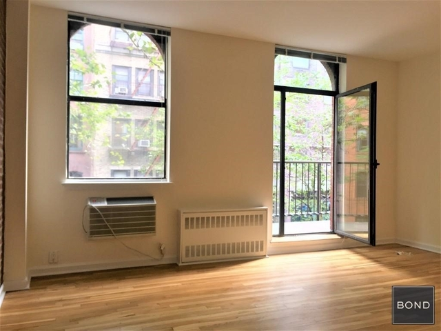 Studio, East Village Rental in NYC for $2,895 - Photo 1