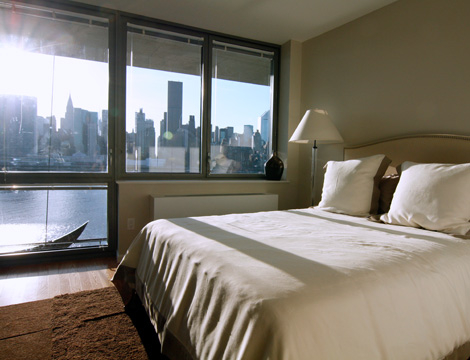 Studio, Hunters Point Rental in NYC for $2,446 - Photo 1