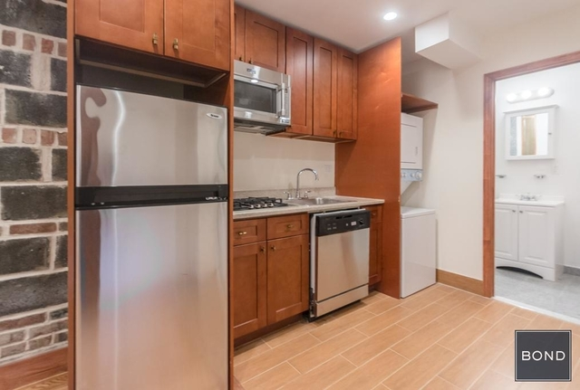 1 Bedroom, East Village Rental in NYC for $2,600 - Photo 1