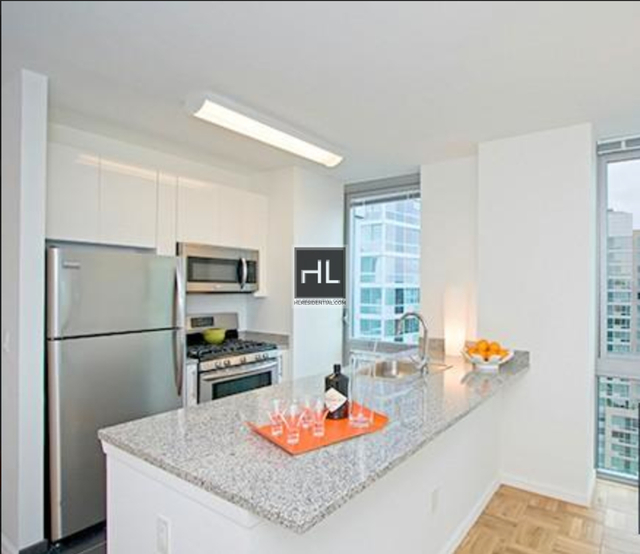 1 Bedroom, Hell's Kitchen Rental in NYC for $3,680 - Photo 2