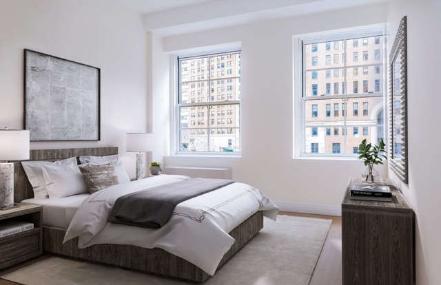 1 Bedroom, Financial District Rental in NYC for $3,645 - Photo 2