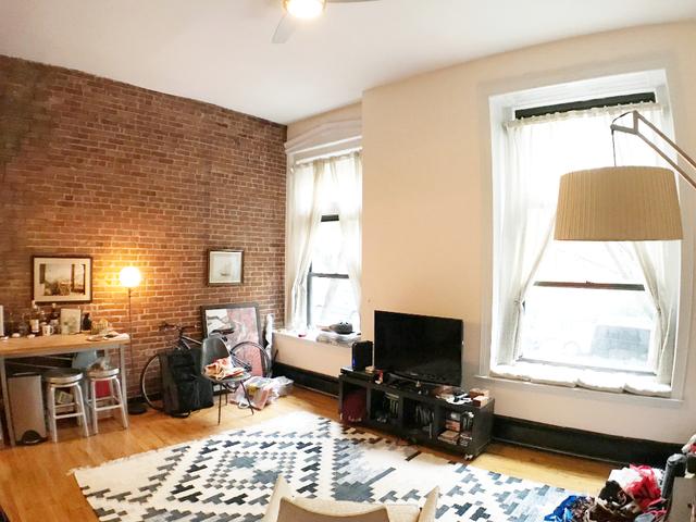 Studio, Brooklyn Heights Rental in NYC for $2,350 - Photo 1