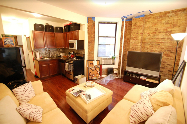 3 Bedrooms, Lower East Side Rental in NYC for $4,217 - Photo 2
