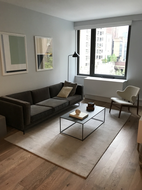 1 Bedroom, Hell's Kitchen Rental in NYC for $3,767 - Photo 2