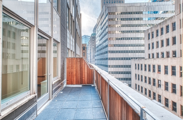 Studio, Financial District Rental in NYC for $2,090 - Photo 1