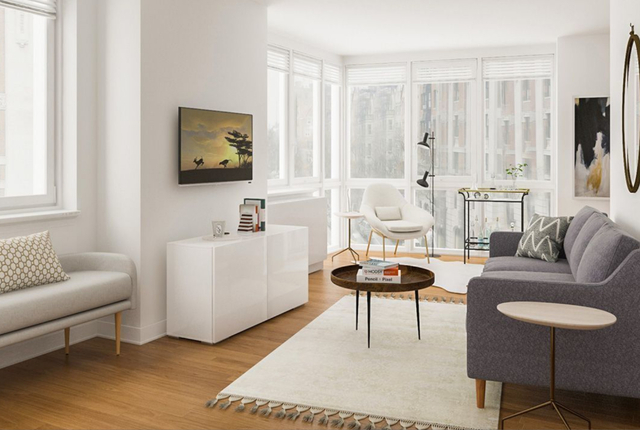 1 Bedroom, Upper West Side Rental in NYC for $5,500 - Photo 1
