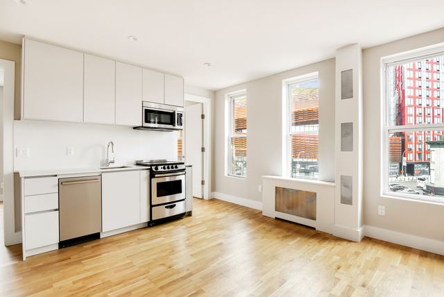 1 Bedroom, North Slope Rental in NYC for $2,987 - Photo 1