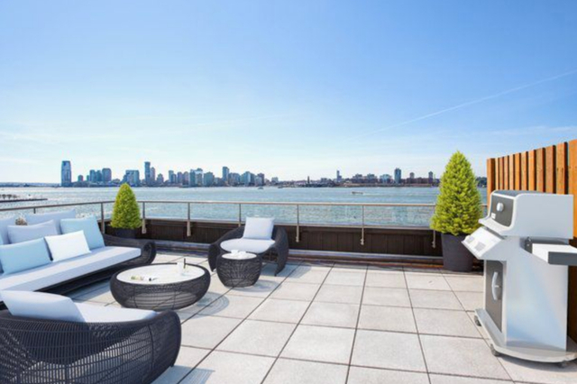 2 Bedrooms, West Village Rental in NYC for $10,000 - Photo 2