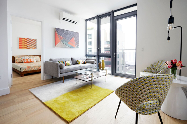 2 Bedrooms, Long Island City Rental in NYC for $3,600 - Photo 1