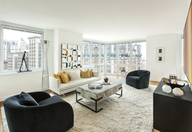 3 Bedrooms, Upper West Side Rental in NYC for $9,999 - Photo 1