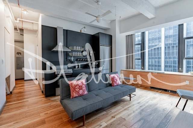 4 Bedrooms, Financial District Rental in NYC for $8,000 - Photo 1