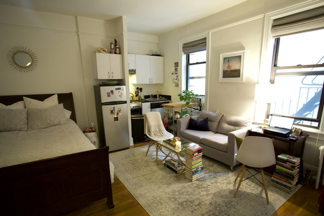Studio, West Village Rental in NYC for $2,519 - Photo 1