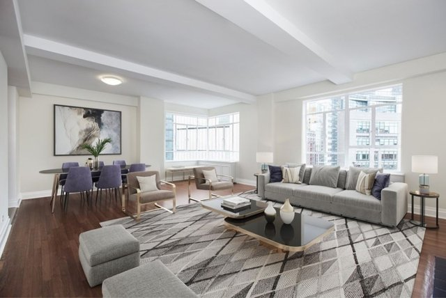 1 Bedroom, Theater District Rental in NYC for $5,262 - Photo 1