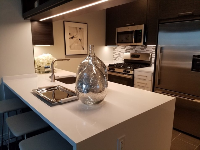 1 Bedroom, Hell's Kitchen Rental in NYC for $4,913 - Photo 2