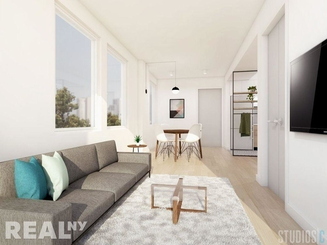 2 Bedrooms, Bedford-Stuyvesant Rental in NYC for $2,600 - Photo 2