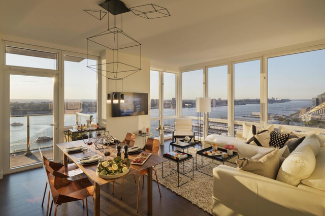 1 Bedroom, Hell's Kitchen Rental in NYC for $4,999 - Photo 2