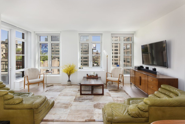 3 Bedrooms, Hudson Square Rental in NYC for $10,930 - Photo 1
