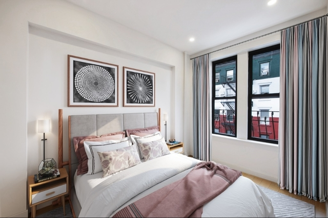 3 Bedrooms, Little Italy Rental in NYC for $3,995 - Photo 2