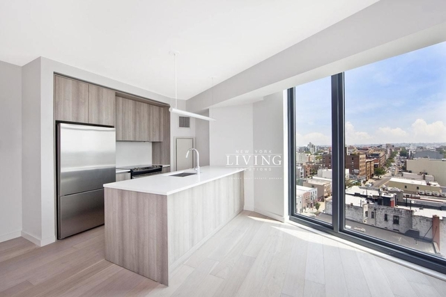 2 Bedrooms, East Williamsburg Rental in NYC for $4,995 - Photo 1