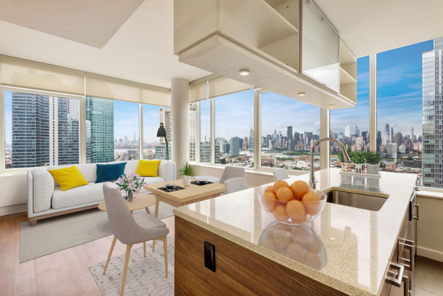 2 Bedrooms, Long Island City Rental in NYC for $3,828 - Photo 1