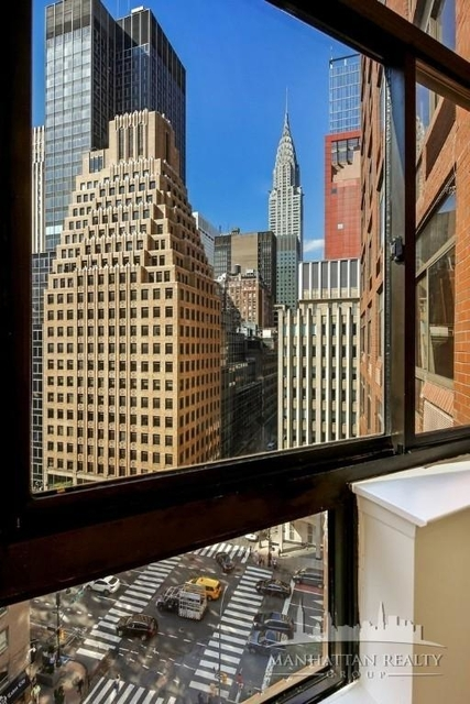 4 Bedrooms, Turtle Bay Rental in NYC for $6,200 - Photo 2