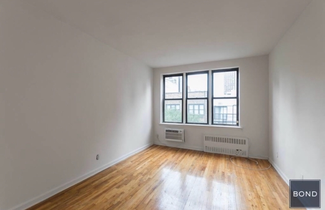Studio, Yorkville Rental in NYC for $1,825 - Photo 1