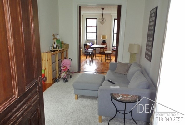 3 Bedrooms, North Slope Rental in NYC for $4,600 - Photo 2