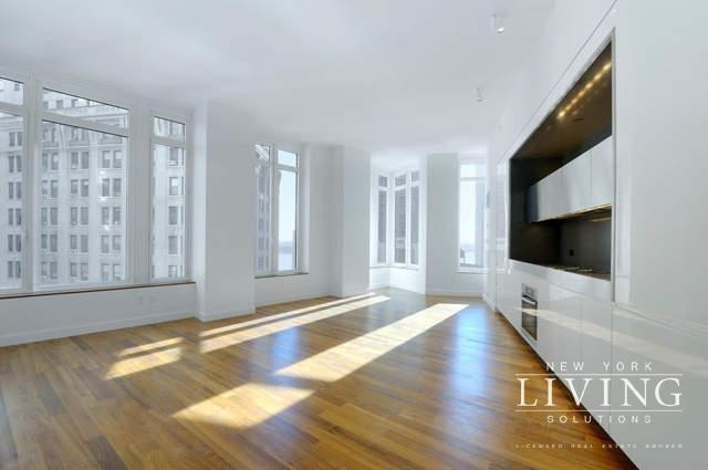 1 Bedroom, Financial District Rental in NYC for $4,595 - Photo 1