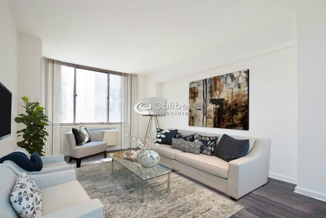 2 Bedrooms, Hell's Kitchen Rental in NYC for $3,315 - Photo 1