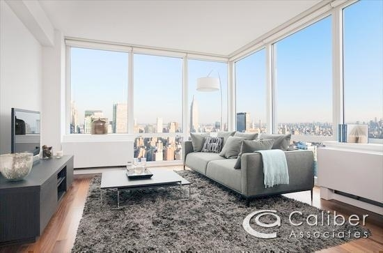 1 Bedroom, Hell's Kitchen Rental in NYC for $3,860 - Photo 2