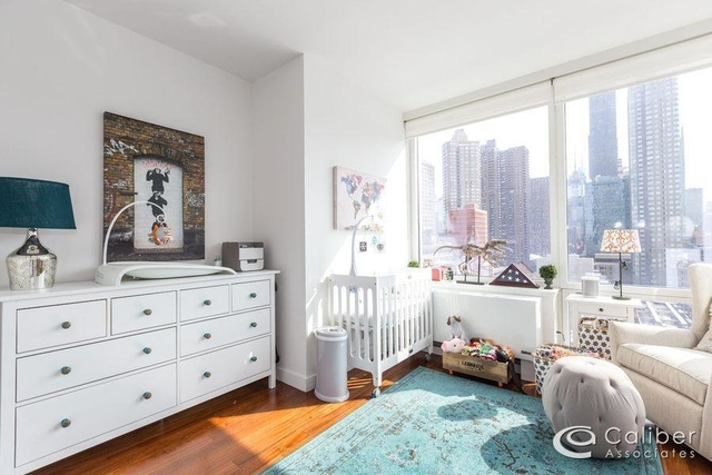 2 Bedrooms, Hell's Kitchen Rental in NYC for $5,429 - Photo 2
