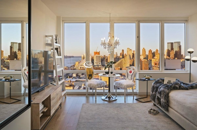 Studio, Hell's Kitchen Rental in NYC for $3,370 - Photo 1