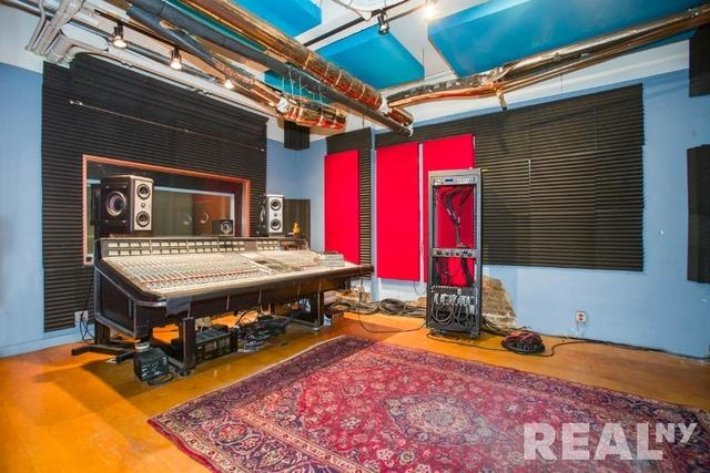 Studio, Alphabet City Rental in NYC for $7,500 - Photo 1