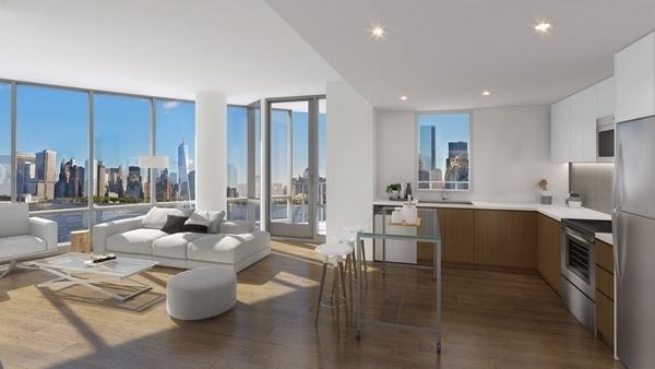 3 Bedrooms, Newport Rental in NYC for $6,995 - Photo 2