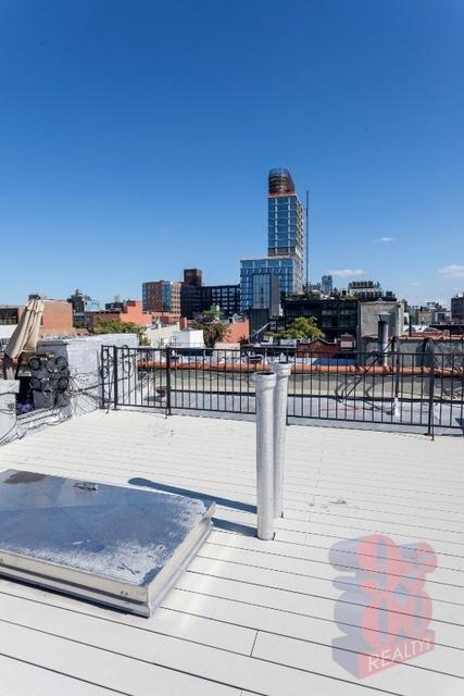 1 Bedroom, NoLita Rental in NYC for $3,695 - Photo 1