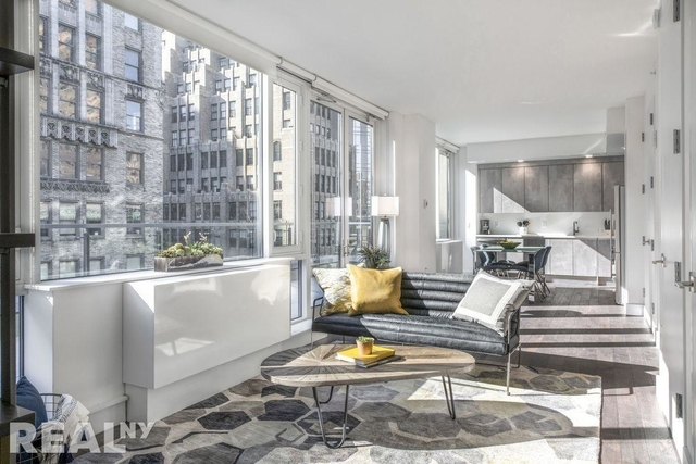 1 Bedroom, Murray Hill Rental in NYC for $5,570 - Photo 1