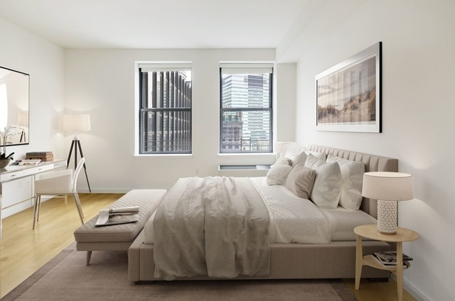 2 Bedrooms, Battery Park City Rental in NYC for $2,677 - Photo 1