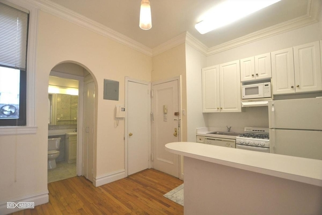 Studio, Carnegie Hill Rental in NYC for $2,150 - Photo 1