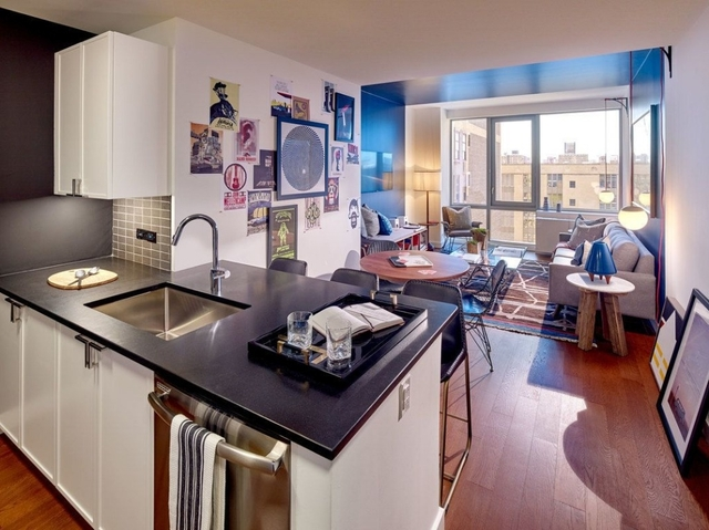 2 Bedrooms, Chelsea Rental in NYC for $6,364 - Photo 1