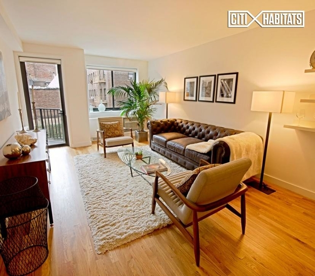 Studio, Chelsea Rental in NYC for $3,995 - Photo 2