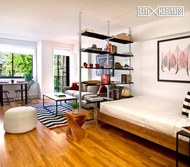 Studio, Chelsea Rental in NYC for $3,995 - Photo 1