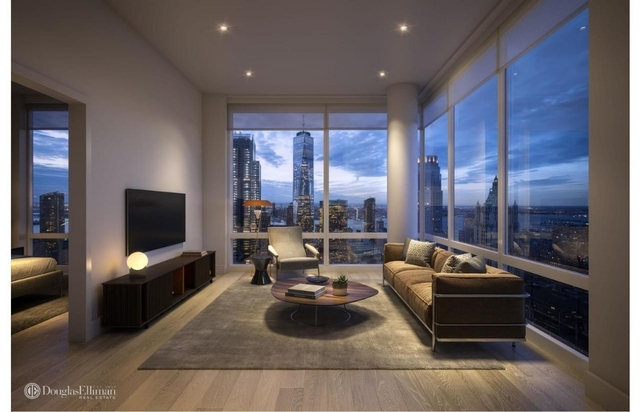 Studio, Financial District Rental in NYC for $3,190 - Photo 1